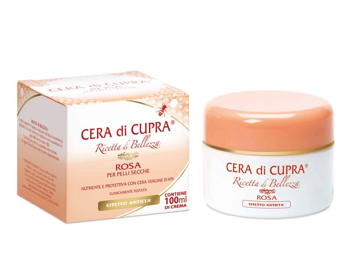 Cera di Cupra Ricetta di Bellezza: ingredienti naturali e massima efficacia!