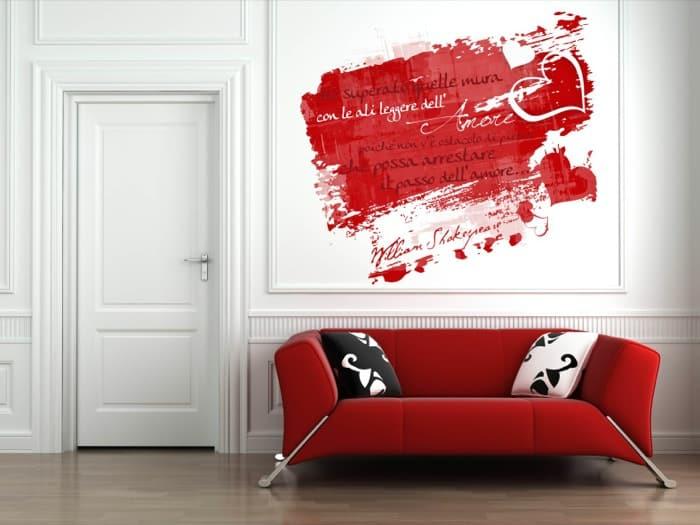 A san valentino stupisci il tuo partner con frasi d 39 amore - Piccoli insetti sui muri di casa ...