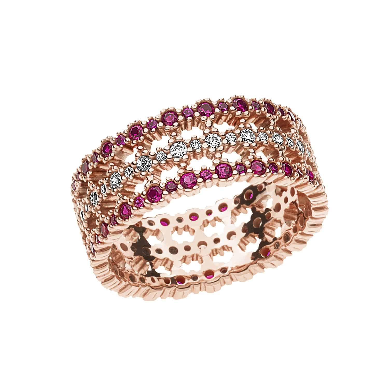 La nuova collezione sogni di comete gioielli dettagli for Design di gioielli