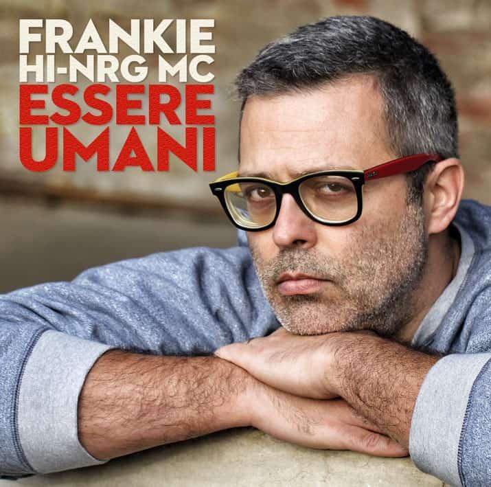 FRANKIE HI-NRG MC con due brani al Festival di Sanremo