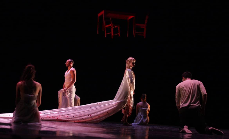 MADAME BUTTERFLY'S SON al Teatro Manzoni di Milano dal 17 al 19 Febbraio