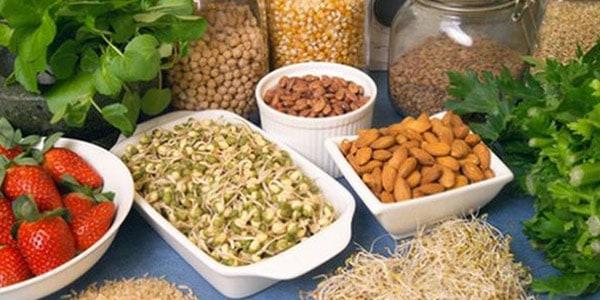 I super alimenti che aiutano a restare in linea e fanno - Alimenti che fanno andare in bagno ...