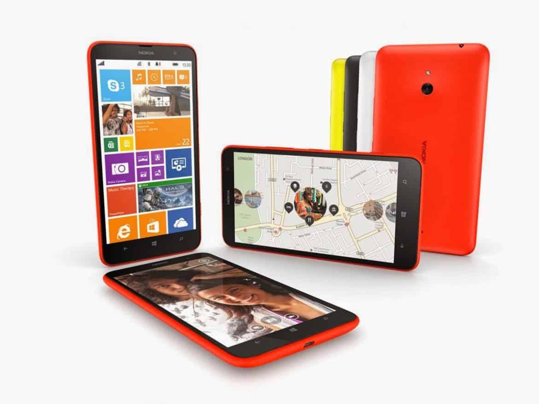 Nokia Lumia 1320: per San Valentino un dono che regala emozioni!