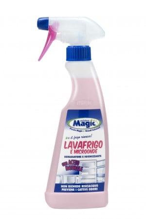 Geniali i prodotti MISTER MAGIC per la pulizia della casa!