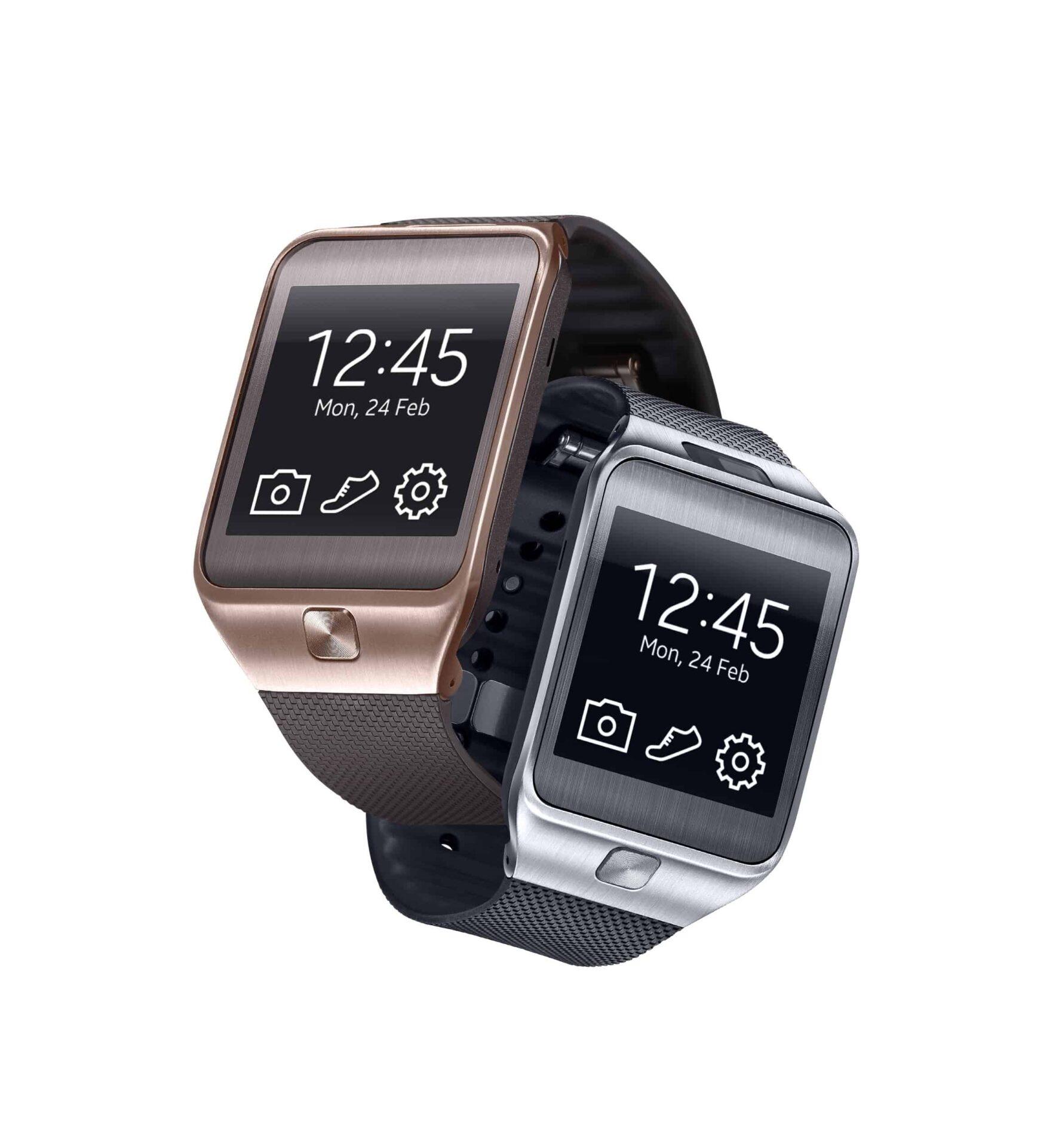 Con la nuova generazione di Samsung Gear 2 liberi di comunicare dovunque vi troviate!