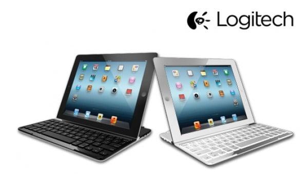 Elegante e ultrasottile la nuova Ultrathin Keyboard Cover di Logitech