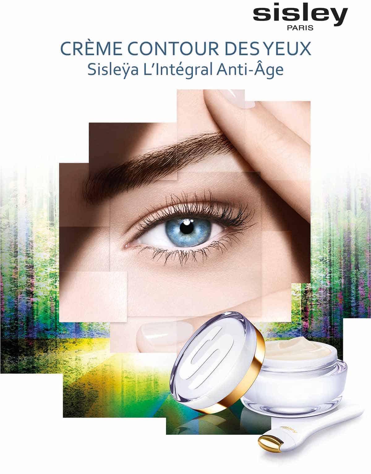 Da Sisley quattro trattamenti anti-âge dall'azione sinergica