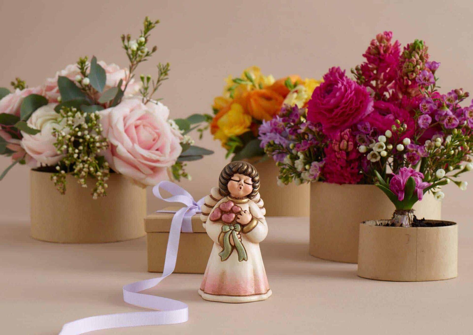 Idee regalo thun per la festa della mamma - Thun idee regalo ...