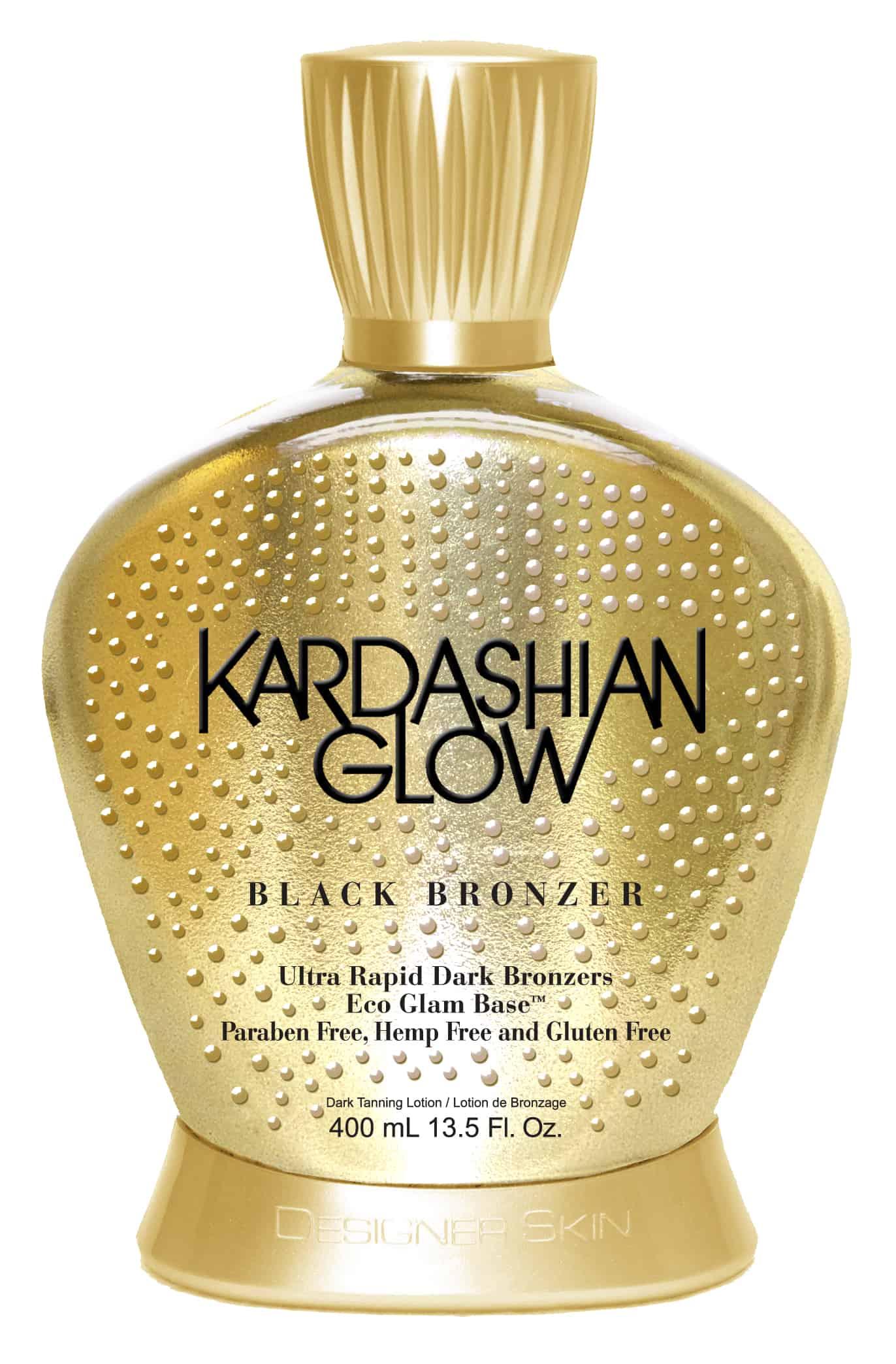 Kardashian Glow by Australian Gold , perfetto per un'abbronzatura da star!