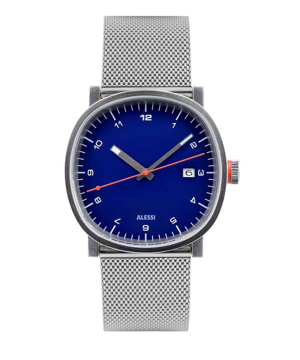 """Novità Alessi Watches: orologi da polso """"Tic15"""""""