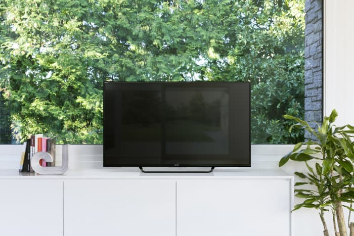 TV BRAVIA™ X91C di Sony