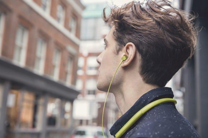 linea h.ear di Sony: