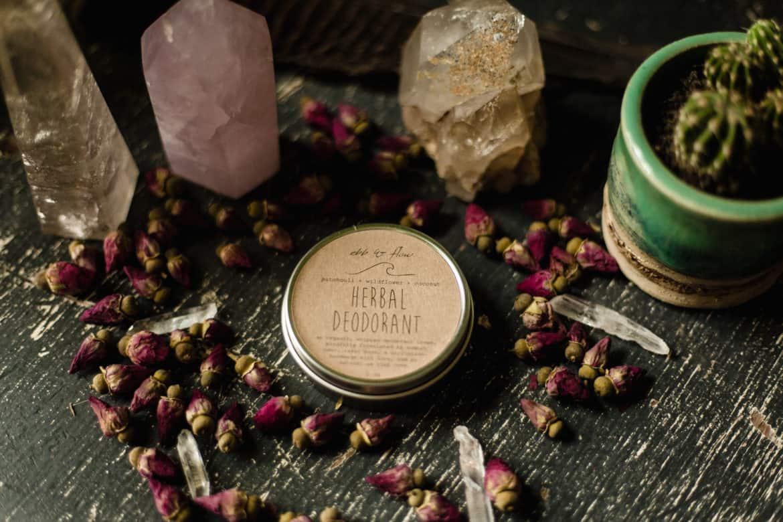 Herbal Deodorant, il deodorante Aesop a base vegetale