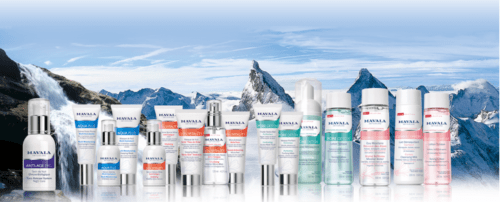 Swiss Skin Solution: nuova linea cosmetica viso di Mavala