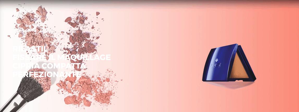linea Maquillage Rilastil