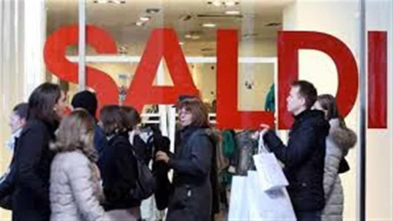 Anche per i saldi vincono gli acquisti on line!