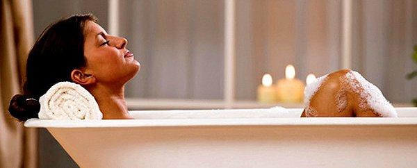 Con Balneoil di Dermophisiologique il bagno diventa un trattamento di benessere