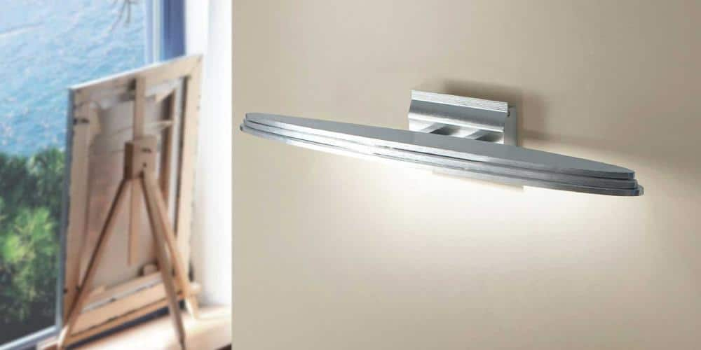 illuminare ambiente applique