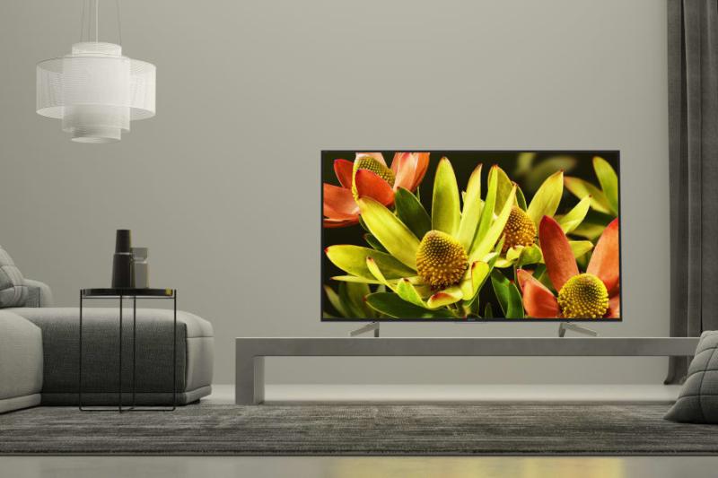 Sony: immagini eccezionalmente realistiche con i due nuovi TV 4K HDR XF83