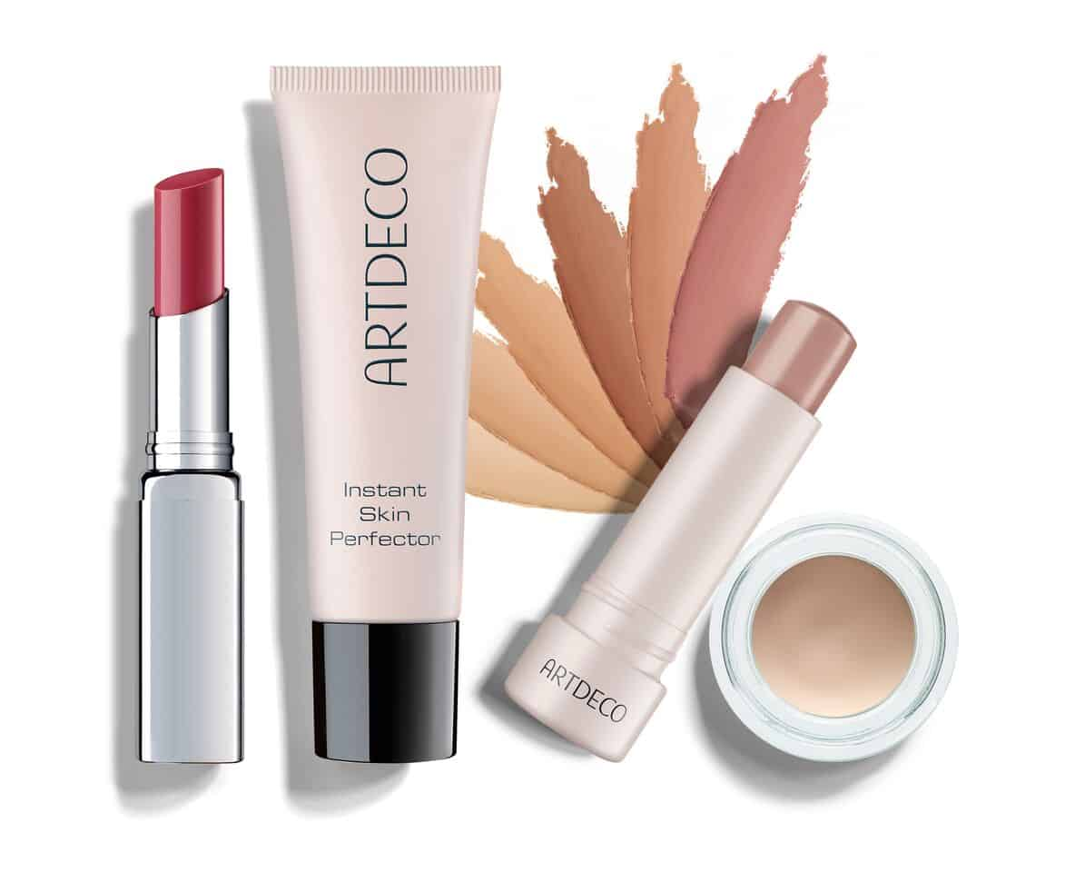 Un trucco naturale e perfetto con la nuova collezione Artdeco Natural Make-up Revolution