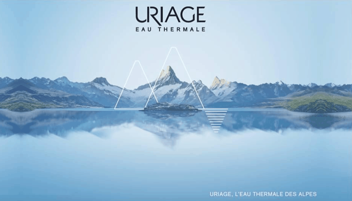 Uriage presenta la nuova linea Age Protect, con sette nuovi prodotti anti- age