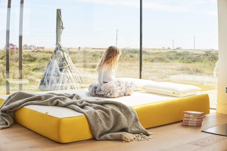 Da Eve Sleep arriva il nuovo materasso eve Light: prezzo light e grande comfort!