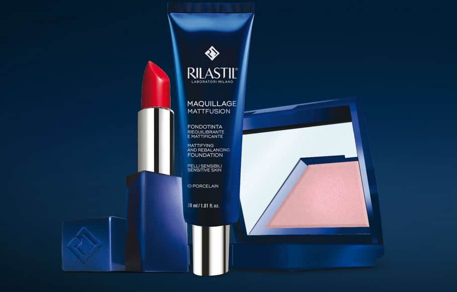 Rilastil Maquillage: fondotinta per ogni esigenza!