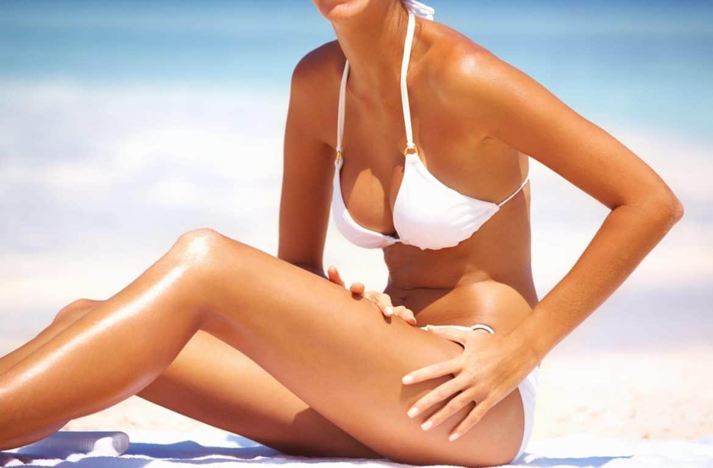 Novità solari PREP per l'estate 2018, per una pelle protetta in vacanza!