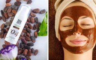 Scrub al Cacao DiaBeauty® n.4 di Diavita®, efficace e … goloso!