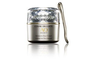Cosme Decorte lancia la AQ Meliority Intensive Eye Cream