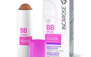 BB Stick, novità Incarose per una pelle praticamente perfetta!