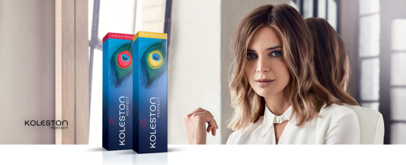 Wella Professional presenta il nuovo Koleston Perfect