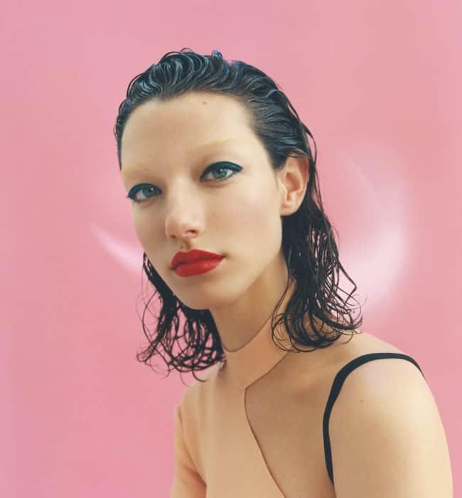 Lancôme: il binomio con la moda si rinnova con Proenza Schouler