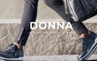 Da NeroGiardini calzature per ogni occasione per la donna contemporanea