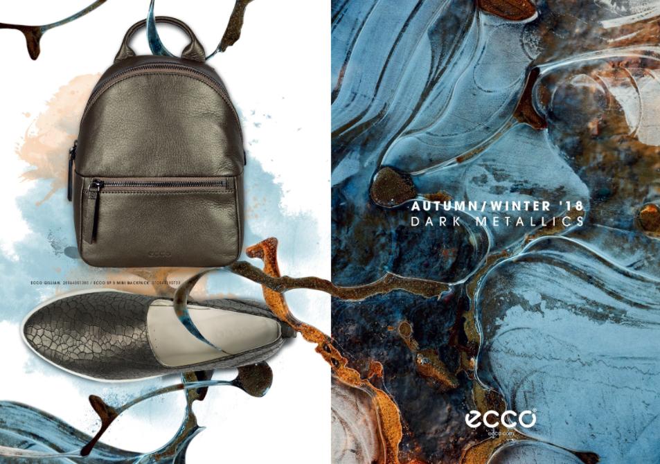 Ecco Crepetray Hybrid, le scarpe ispirate al mondo work, ma dallo stile moderno