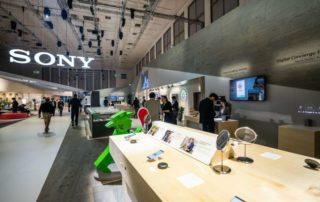 A IFA 2018 lancio nuovi prodotti in casa Sony