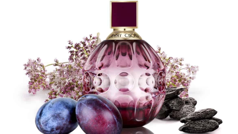 Fever: la nuova ipnotica fragranza Jimmy Choo
