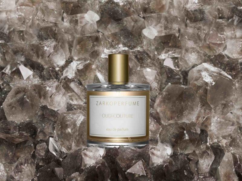 Oud Couture, la nuova fragranza firmata Zarkoperfume mix di tradizione e tecnologia