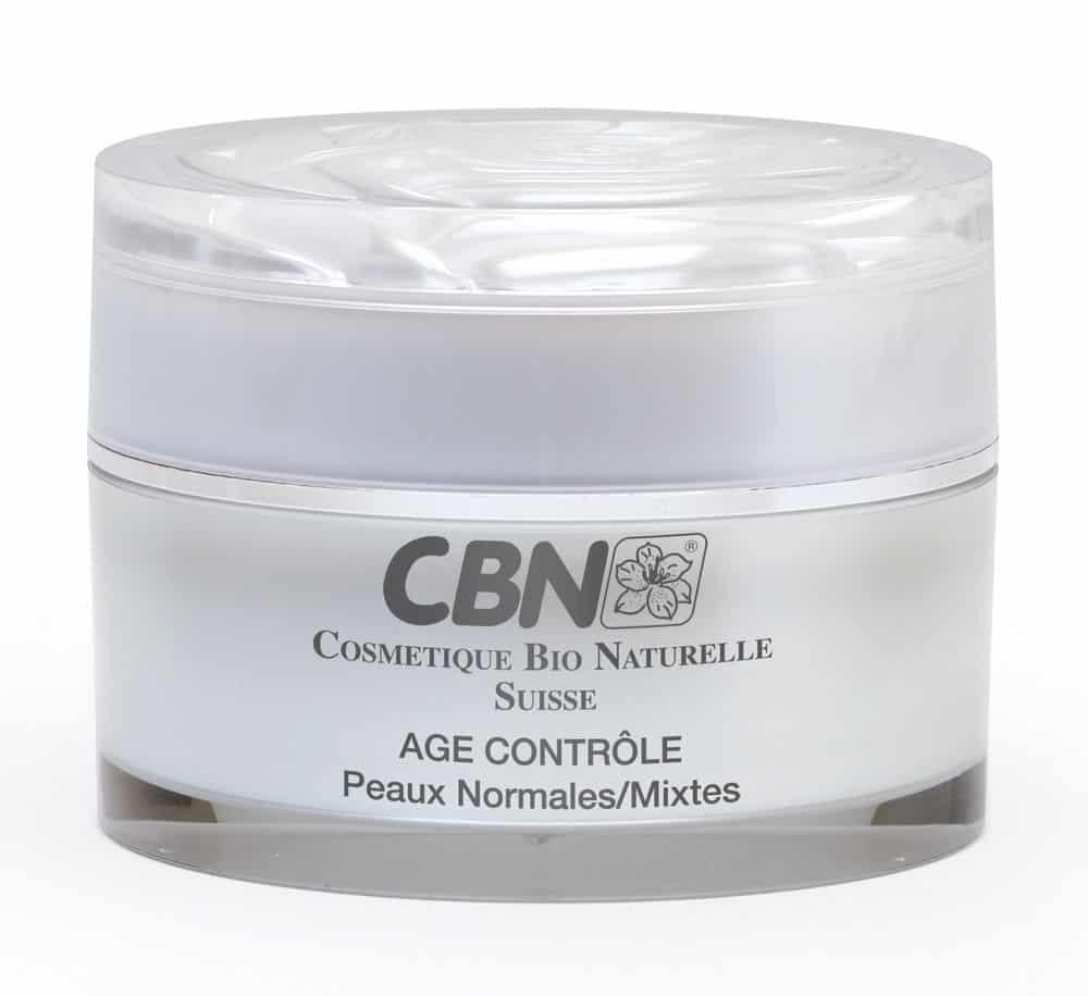Age Controle Peaux Normales/Mixtes