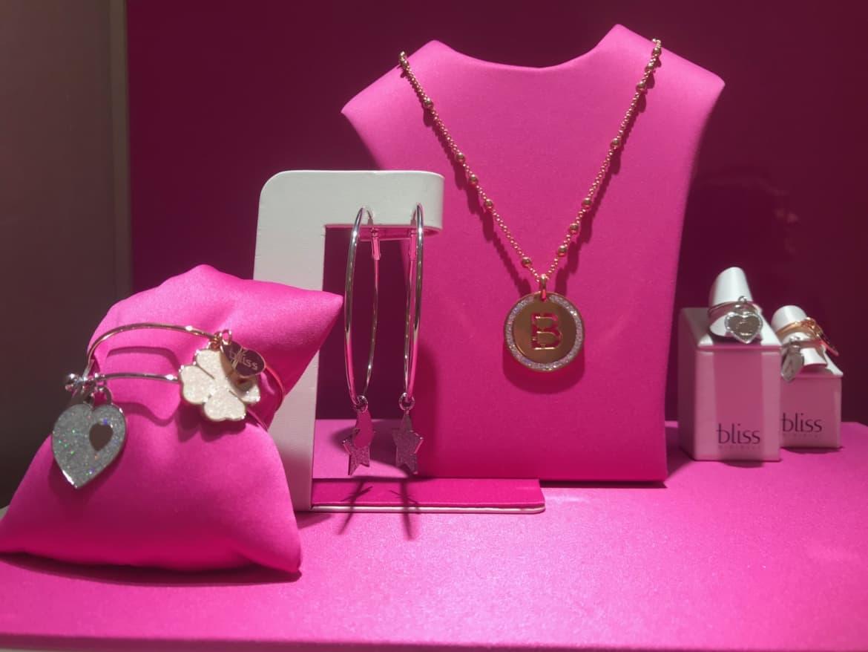 I gioielli Bliss della collezione #MyWords