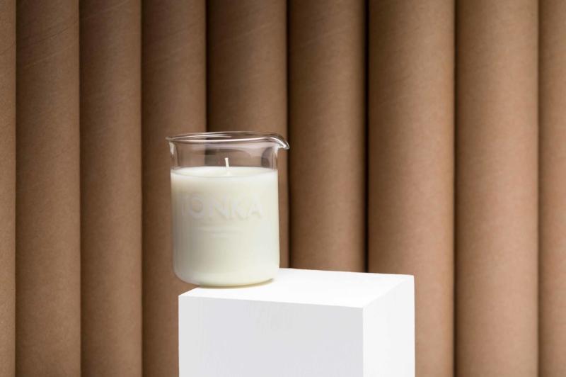 Le candele profumate di Laboratory Perfumes, naturali e originali
