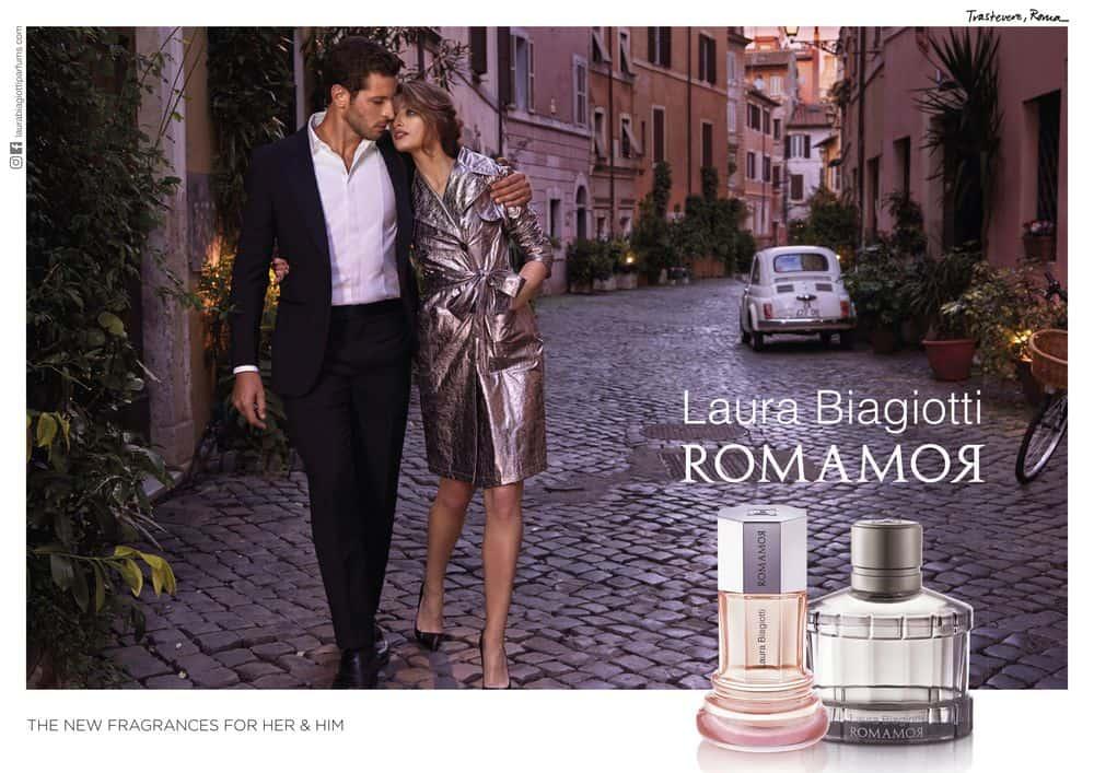 Laura Biagiotti Roma Amor