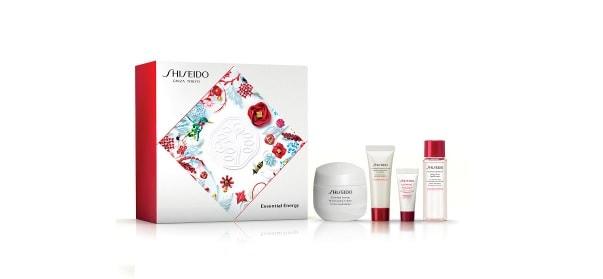 Cofanetti Shiseido Natale 2018