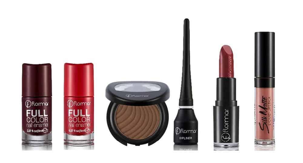 Make up Flormar