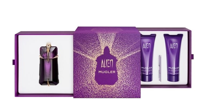 Alien Luxury Set