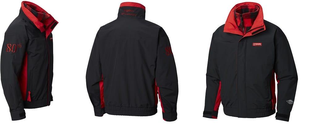 Bugaboo Jacket limited edition uomo