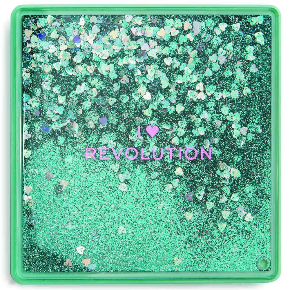 I Heart Revolution - Liquid Glitter Palette