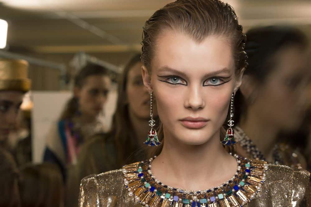 Chanel Métiers d'Art 2018/19 Paris-New York