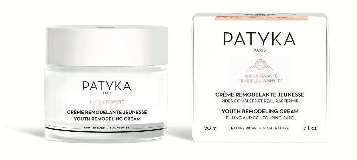 Crema viso antirughe 100% bio: l'innovazione efficace di PATYKA