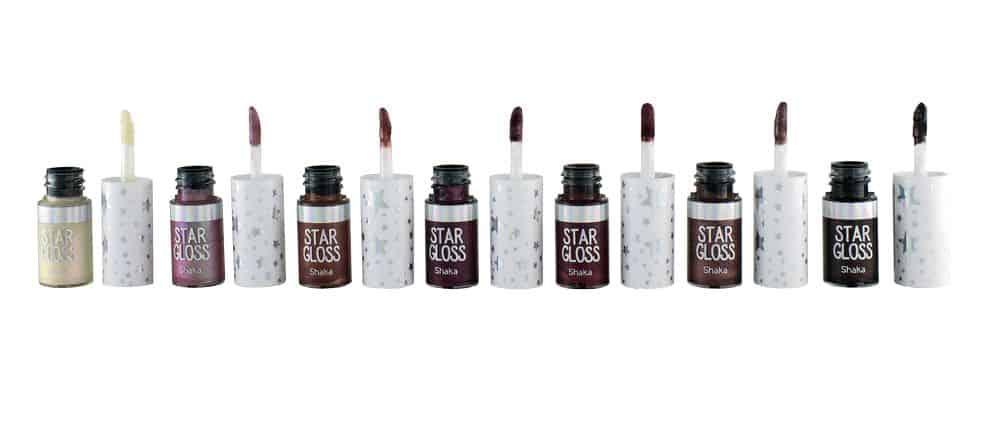 Shaka Beauty - Star Gloss